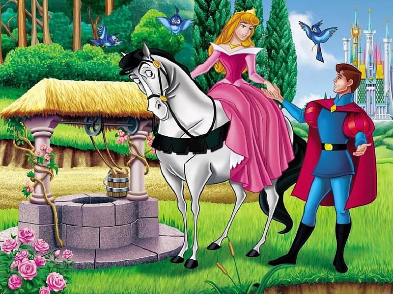 Смотреть картинки принца из сказок