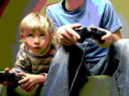 Должны Ли Родители Быть Обеспокоены Жестокой Игрой?