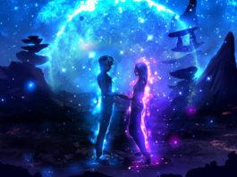 Сказка Звездные Влюбленные