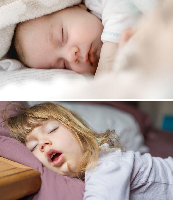 Психолог предлагает 7 советов, которые могут помочь вашим детям спать в одиночестве